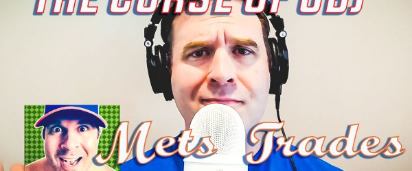 Giant Mess Giants Mets Season 1 Episode 4 Neal Lynch