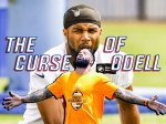 Golden Tate and The Curse of Odell Beckham Jr