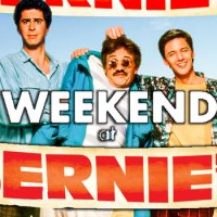 My Eulogy for Weekend at Bernie's: Summer's #1 Dark Comedy of the '80s