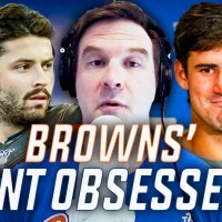 "Baker Mayfield on Daniel Jones, OBJ Claims Giants Traded Him to Cleveland ""To Die"" 