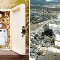 Atomik Vodka from Chernobyl Could Turn Disaster Into Prosperity