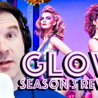 Glow Season 3 Review: What Happens in Vegas Won't Stay There