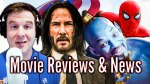 Movie reviews and news John Wick 3 Aladdin Spiderman