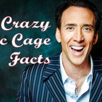 Nicolas Cage's NY Times Interview Had 10 All-Time Facts