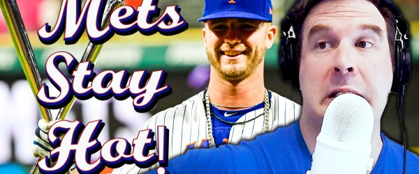 Pete Alonso NY Mets