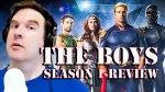 The Boys Season 1 Recap and Review