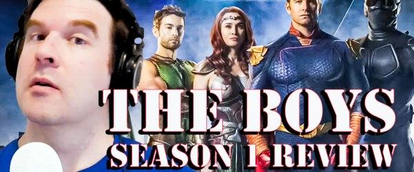 The Boys Season 1 Recap and Review