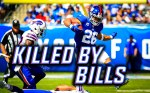 Bills Giants NFL 2019 Week 2