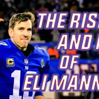 Eli Manning: A Tale of Two Careers Told By His Biggest Fan and Harshest Critic