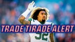 Leonard Williams Jets Giants Trade