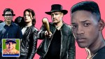 Parasite, Emma Stone and Woody Harrelson in Zombieland Double Tap, Will Smith in Gemini Man