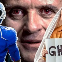 Silence of the Lambs, Adam Sandler's Hubie Halloween, Joe Judge's 1st Win, Giants-Eagles Preview, Mets Contracts | Giant Mess S2 Ep13